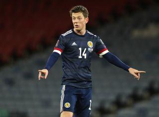 Scotland v Faroe Islands – FIFA World Cup 2022 – European Qualifying – Group F – Hampden Park