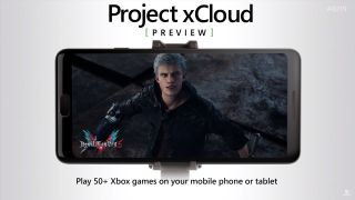 Xbox Series X Project xCloud Xbox Game Pass