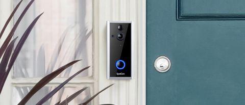 SpotCam Video Doorbell 2 review