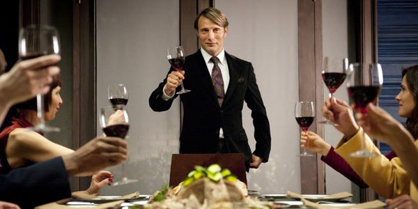 hannibal nbc mads mikkelson hannibal lecter