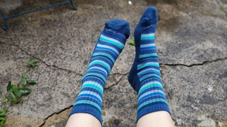 Darn Tough hiking sock review
