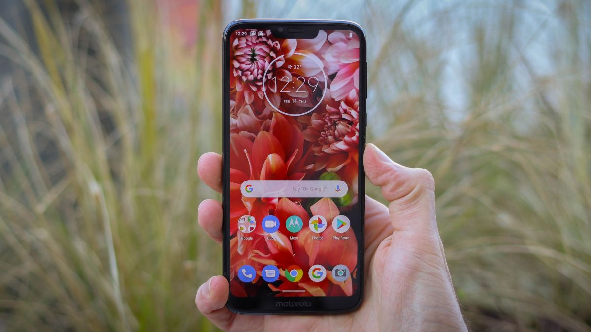 Moto G7 Power review | TechRadar