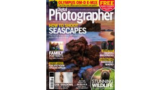 Digital Photographer magazine Issue 215