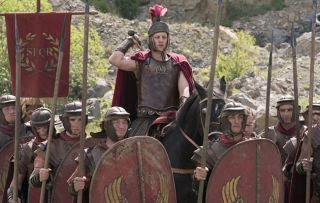 Eight Days of Rome: Hannibal's Last Stand