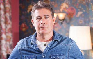 Johnno Dean shock return Hollyoaks