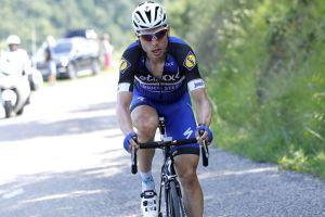 Tony Martin reveals why he had to abandon Tour de France on Champs Élysées