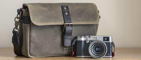 a31adac982d ONA Bags The Bowery review | TechRadar