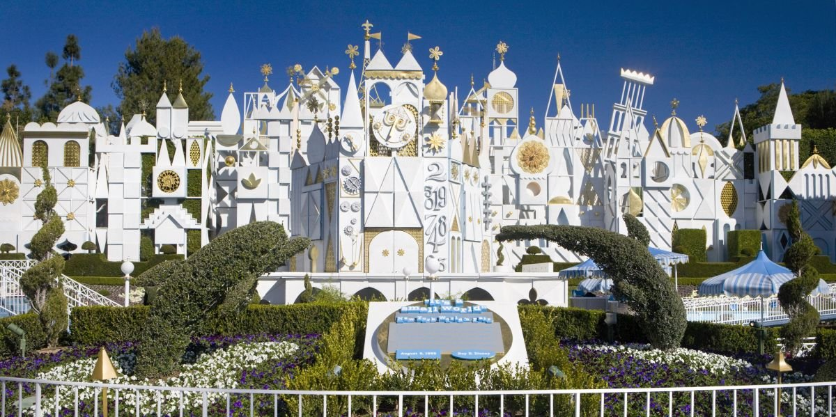 10 Attractions That Are Better At Disneyland Than Walt Disney World
