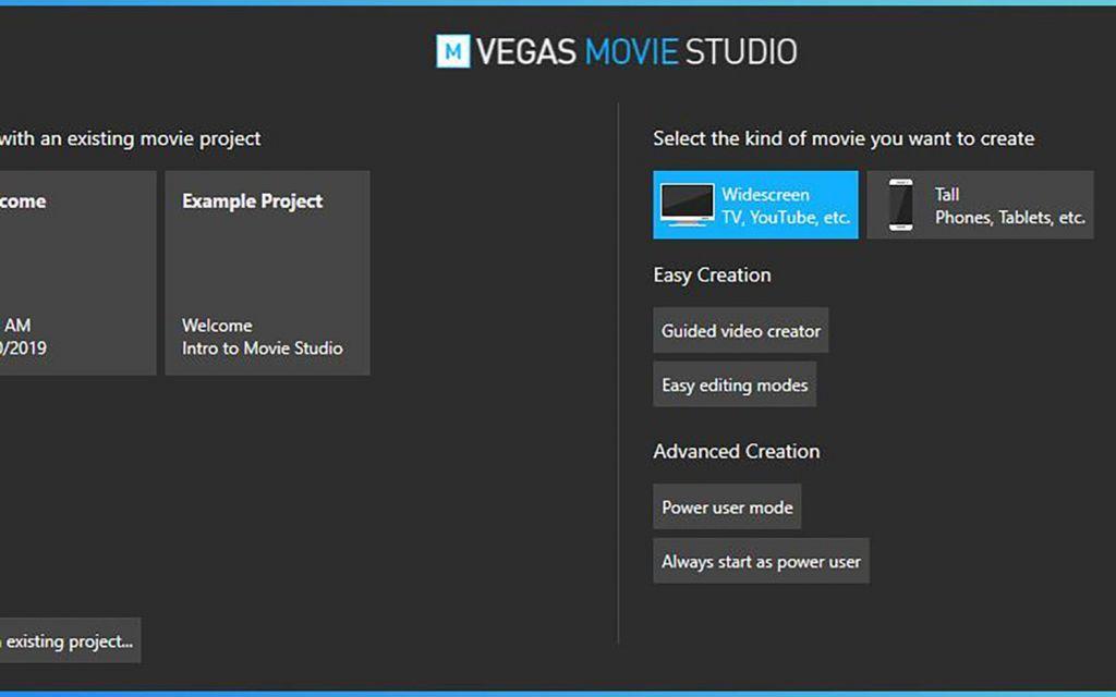 VEGAS Movie Studio Platinum Review - Pros, Cons and Verdict