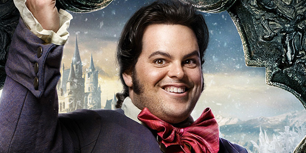 josh gad as the penguin dceu