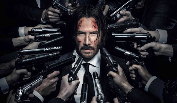 John Wick: Chapter 3: What We Know So Far - CINEMABLEND