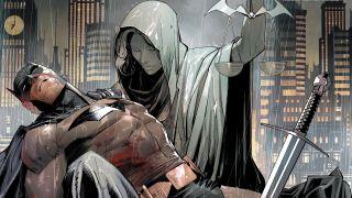 Detective Comics #1041
