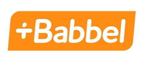 Babbel review: Babbel logo