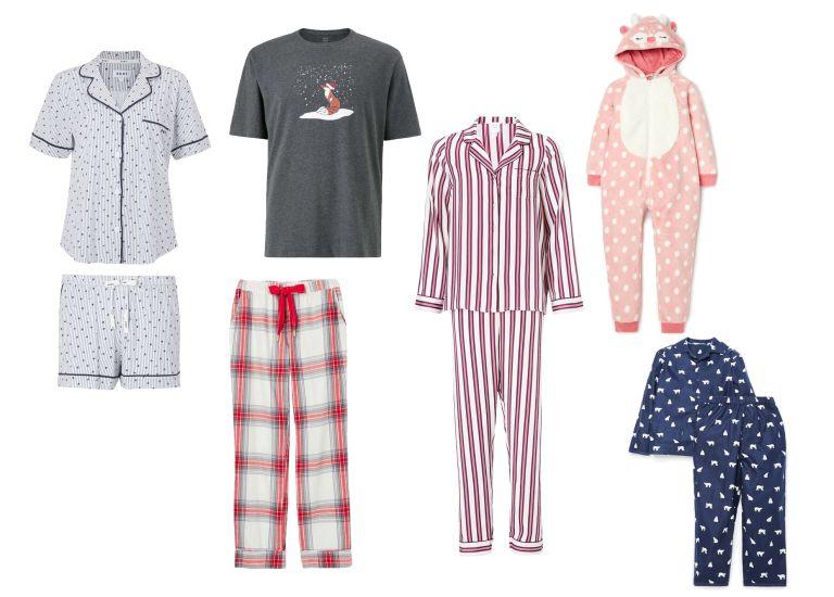 John Lewis pyjamas