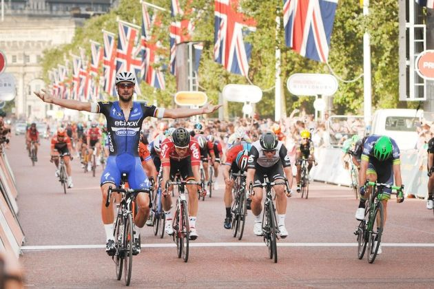 ridelondon classic tv guide