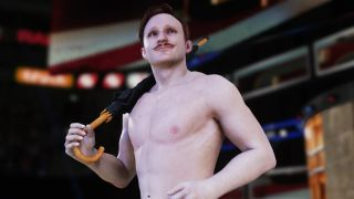 Final WWE 2K18 roster update says goodbye New Age Outlaws