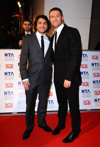 Christian, Syed to leave EastEnders