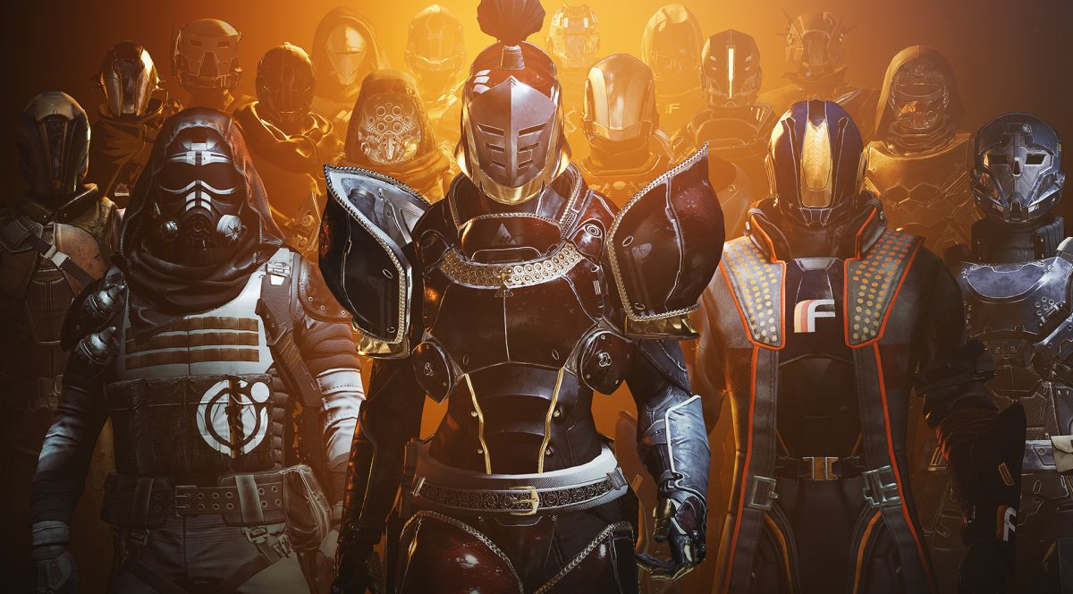 Destiny 2 adding seasonal mods to over a dozen armor sets in response to player feedback