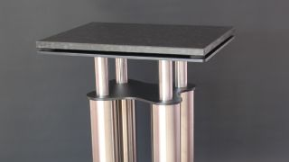 Finally you can buy a £1000 stand for your turntable