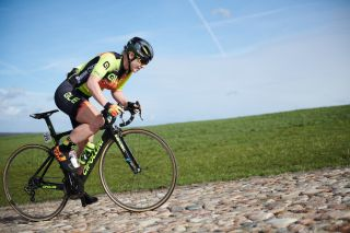 Marjolein van't Geloof (Ale Cipollini) will join Drops Cycling for 2020