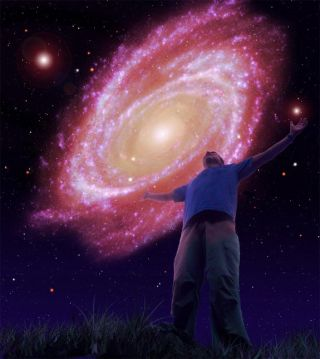 Milkomeda Galaxy
