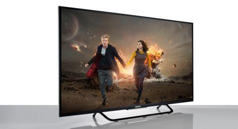 Sony KD-43X8305C review | What Hi-Fi?