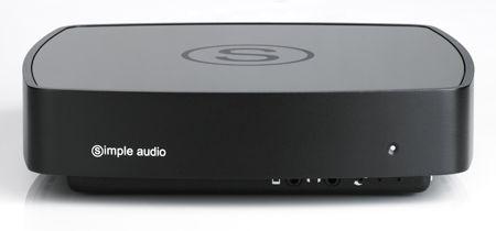 UPDATE First impressions: Simple Audio HD multiroom hi-fi