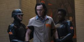 Marvel's Loki: How Black Widow Affected The Look Of The TVA's Minutemen Uniforms