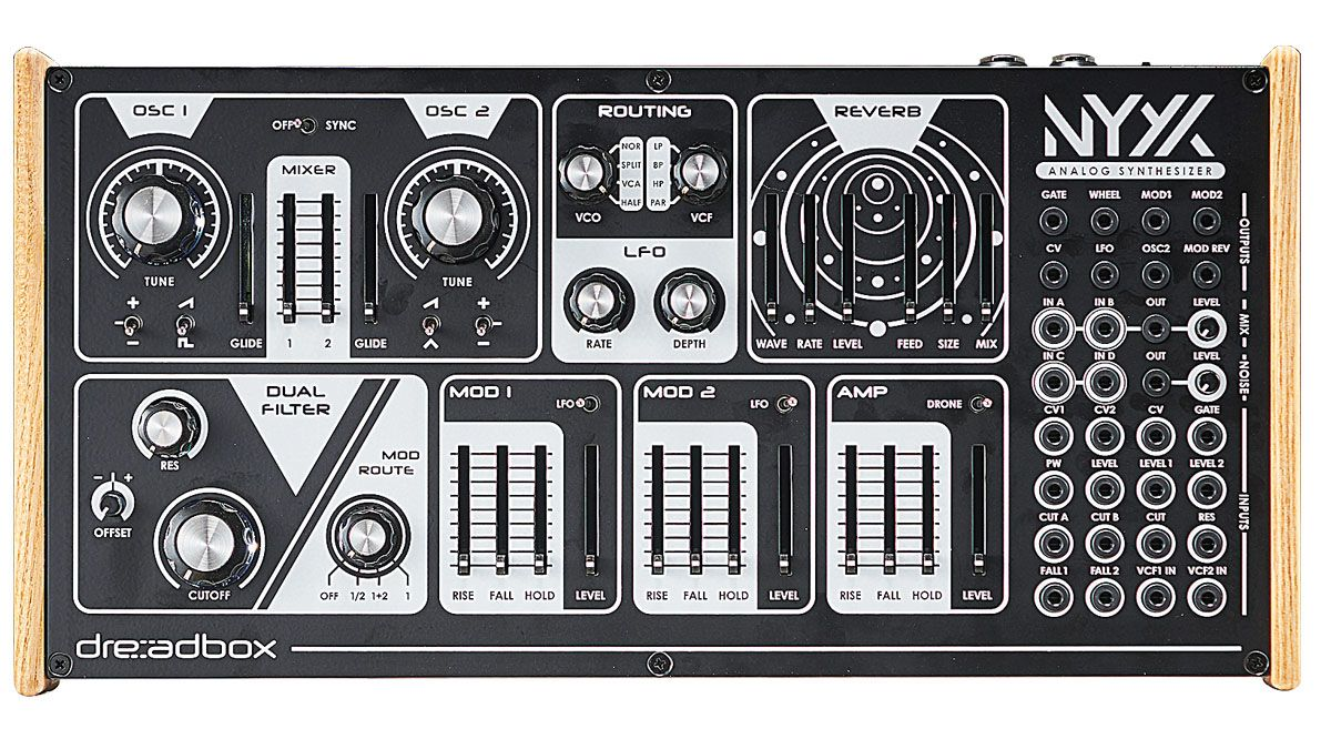 Dreadbox NYX 2 review