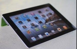 iPad Fluency