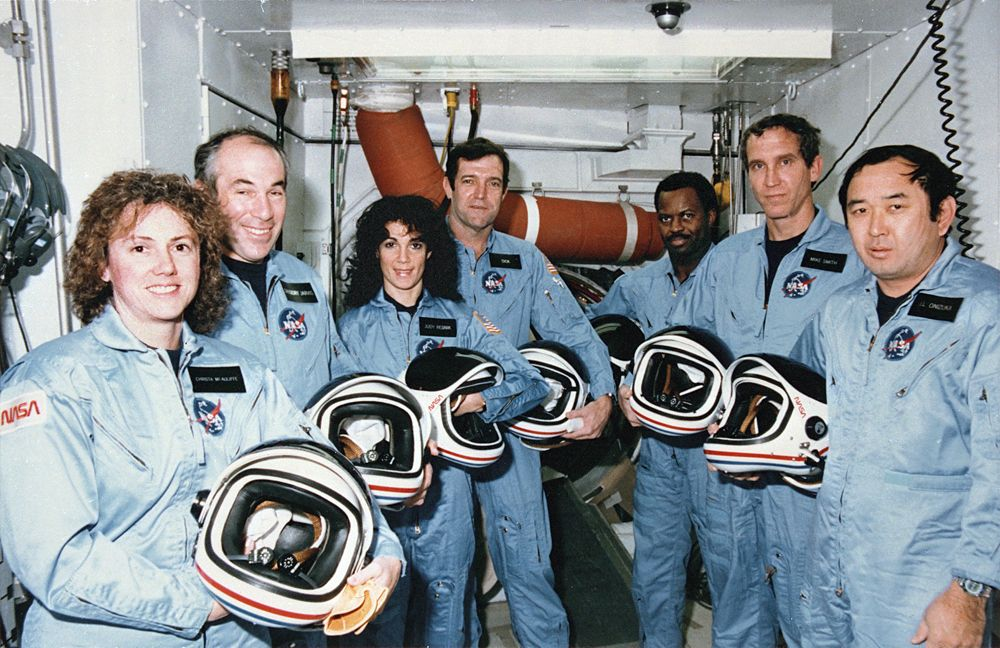 The lessons learned from the fatal Challenger shuttle disaster echo at NASA 35 years on
