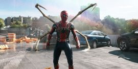Avengers: Endgame's Russo Brothers React To Spider-Man: No Way Home's Trailer Breaking Viewing Record