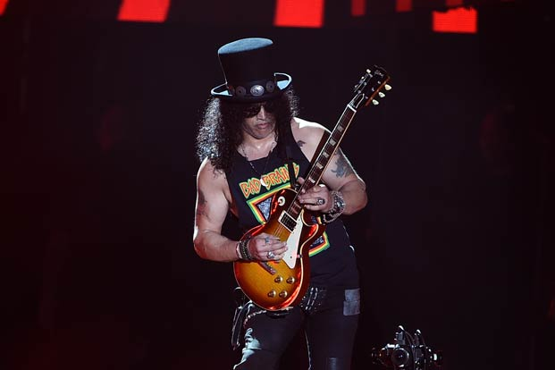 The 20 Best Rock Guitar Intros of All Time | Guitarworld