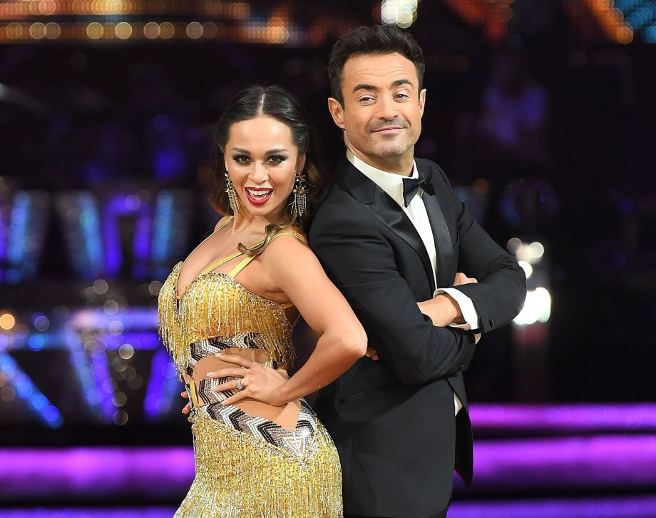 Former Strictly winner Joe McFadden reveals how the show hindered his career