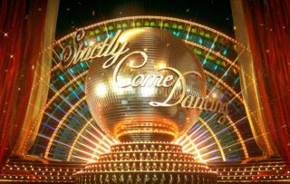 eastenders strictly come dancing special