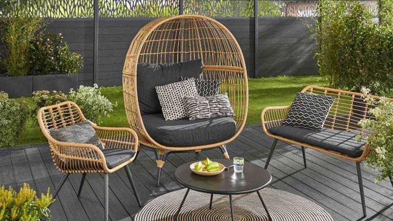 B&Q Garden Furniture Best Buys 2021