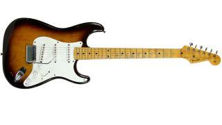 1954 Fender Stratocaster, serial 0194