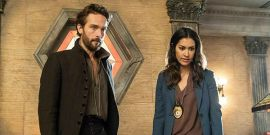 What Sleepy Hollow Season 5 Probably Would Have Been About