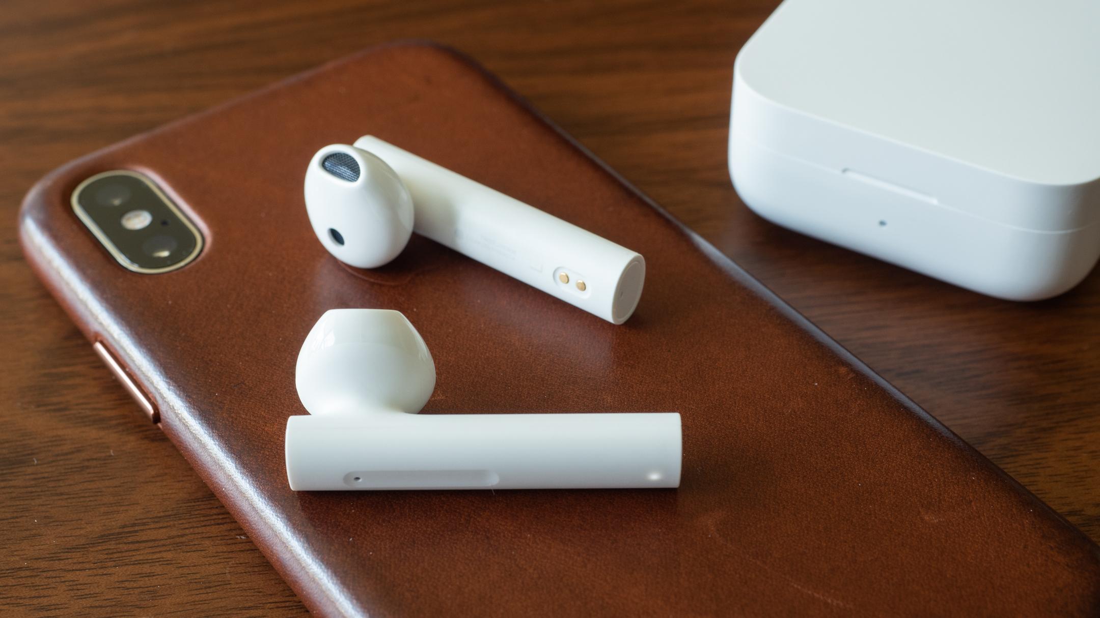 Xiaomi Mi True Wireless Earphones 2 Basic Review Techradar