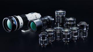 Best Micro Four Thirds lenses