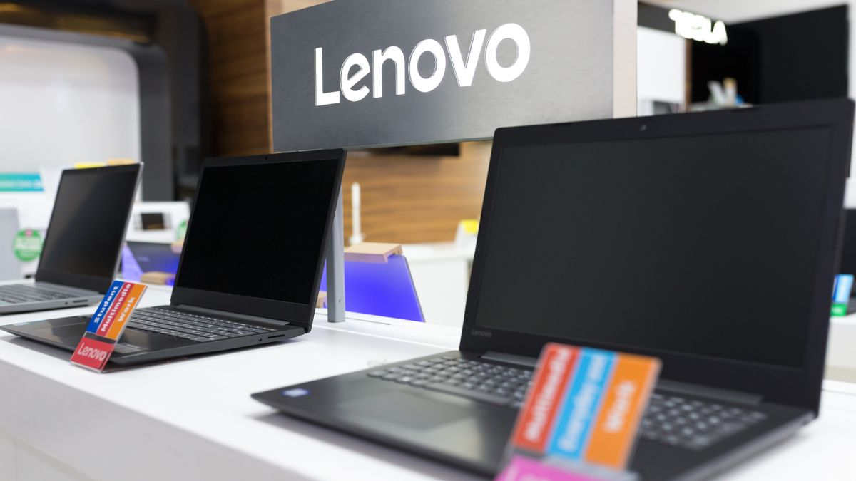 Windows 10 May 2020 Update Is Causing Big Problems For Some Lenovo Laptops Techradar