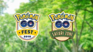 Pokemon Go update news