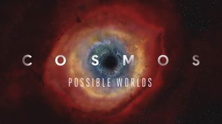 "A book ""Cosmos: Possible Worlds"" will accompany the second season of the TV series ""Cosmos: A Spacetime Odyssey."""