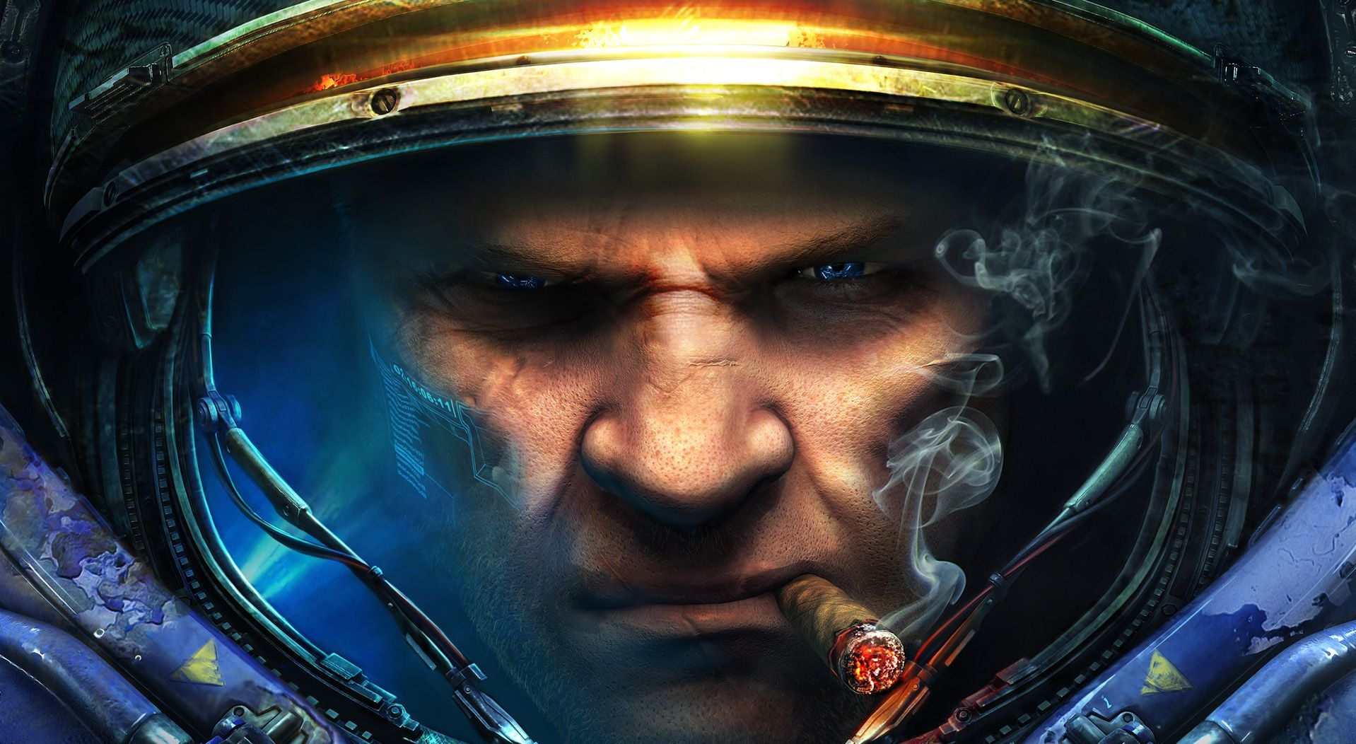Top StarCraft 2 cheats and easter eggs