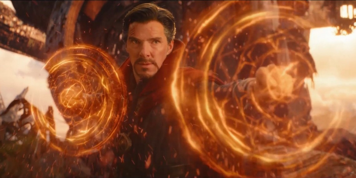 Doctor Strange 2 Hires A New Writer, But Isn't It Kind Of Late?