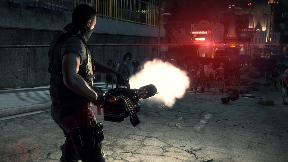 Dead Rising 3 Operation Broken Eagle DLC Launching Tomorrow #30375