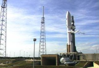 Launch of NASA's Pluto Probe Delayed for 24 Hours