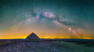 A night with the stars: how to shoot amazing astrophotography