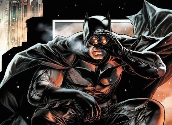 Batman: Noel 3