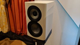 ELAC launches Navis powered speakers with Class AB amplifiers
